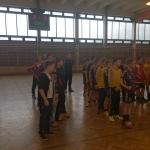 Rokometni turnir v spomin Jožeta Oldala v Monoštru