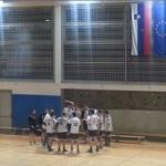 Pomurje zmagalo v Škofljici za gol