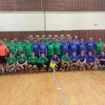 "Odigrana tekma ""All star"" 2015 v 2. DRL"