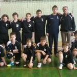 II. turnir za mlajše dečke