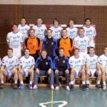 Pokal Slovenije: RK Pomurje - RK Maribor Branik
