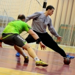 V finalu mednarodnega turnirja 2013 priznali premoč 1.B ligaša