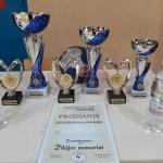 Uspešno izveden Žikijev memorial 2019