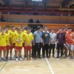 Občinsko prvenstvo v rokometu MO Murska Sobota