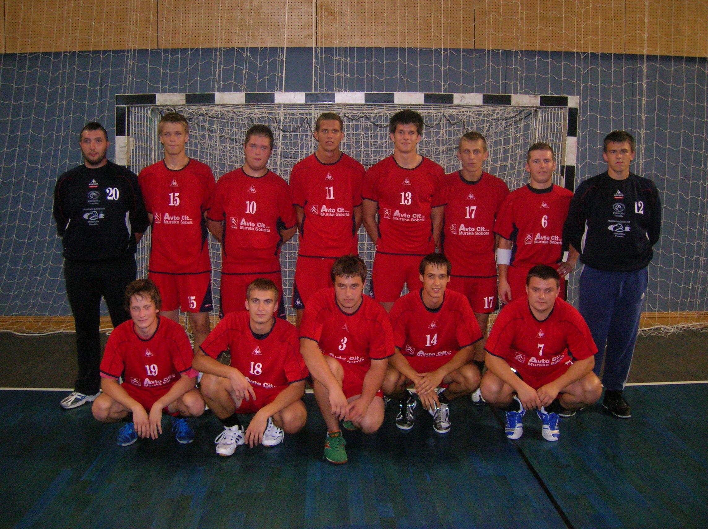 Ekipa 2011/2013
