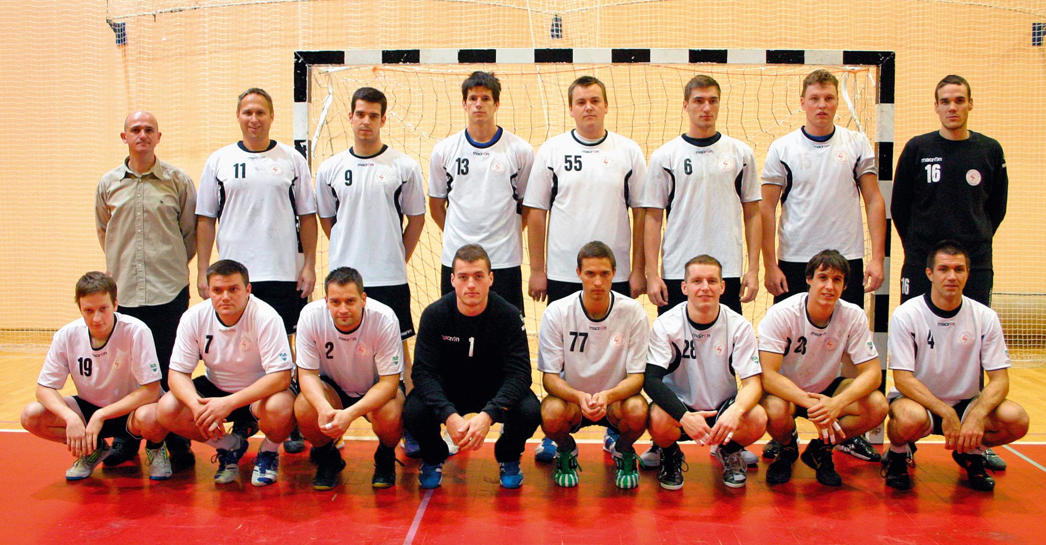 Ekipa 2012/2013