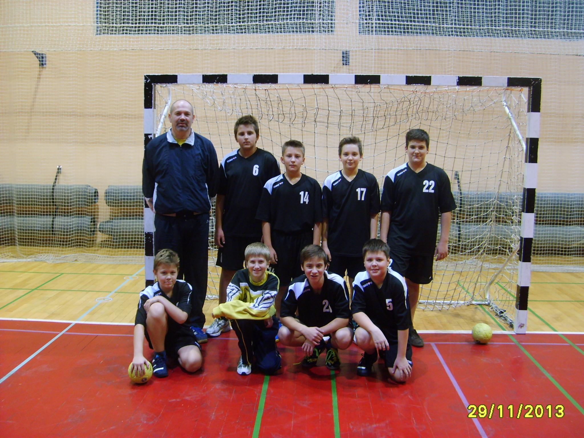 Ekipa 2013/14