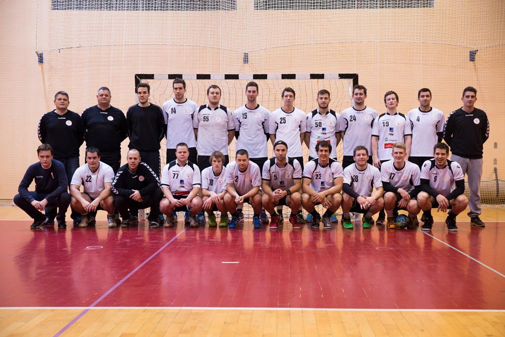 Ekipa 2014/15