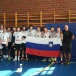 Zmaga na turnirju v Zalaegerszegu