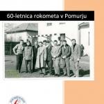 Knjiga o 60-letnici rokometa v Pomurju