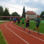Začetek priprav na sezono 2012/13