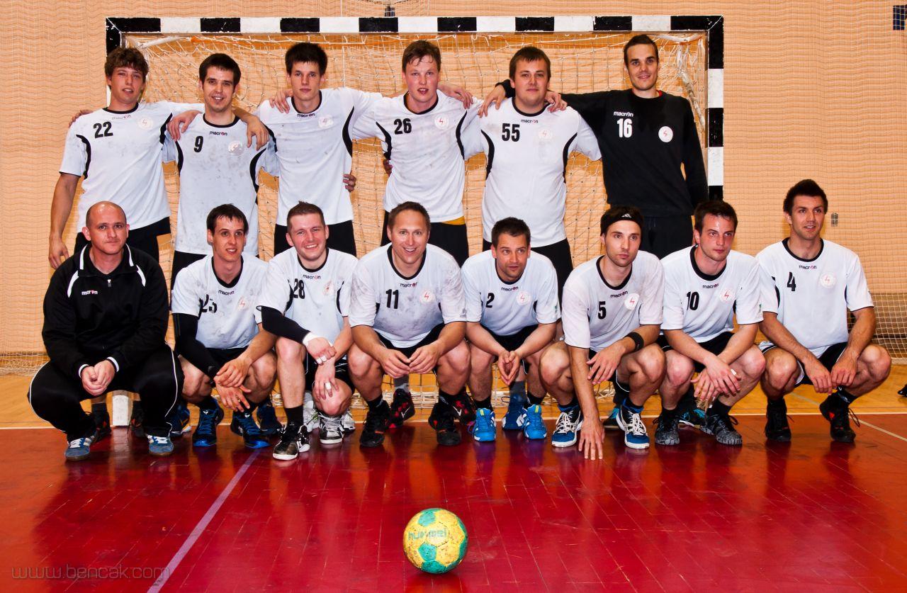 Ekipa 2012/13